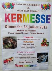 St Jean 26 juillet