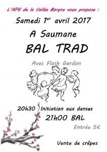 Bal trad